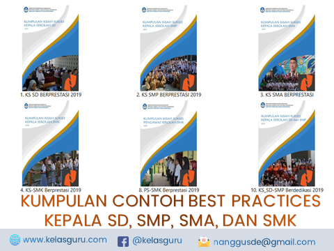 Best Practices Kepala Sekolah