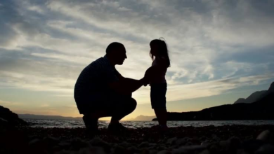 Photo of Cinta Seorang Ayah, Sebuah Kisah Inspirasi
