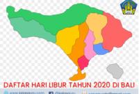 Hari Libur 2020 di Bali