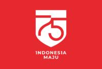 Logo HUT RI dan Tema HUT RI Ke 75 Tahun 2020