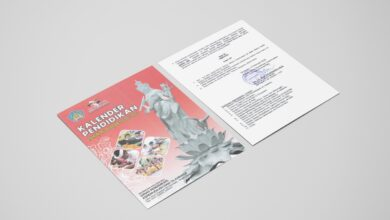 Photo of Kalender Pendidikan Bali Tahun Pelajaran 2020/2021